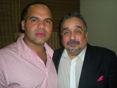 Franklyn Urena & Willie Colon
