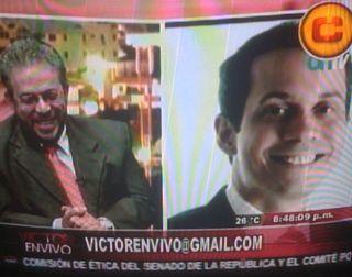 Victor en Vivo