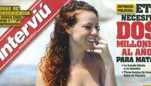 Quepasardnet Silvia Marty De Amar En Tiempos Revueltos Desnuda