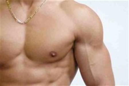 """Fiebre"""" de músculos atrapa a los jóvenes"""